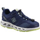 Columbia Youth Drainmaker III Shoes Children blue